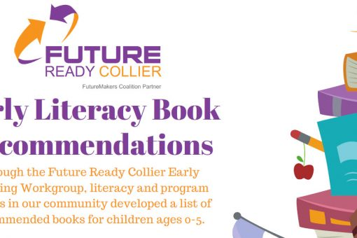 Early Literacy Book Recommendations | Future Ready Collier - Naples, Florida