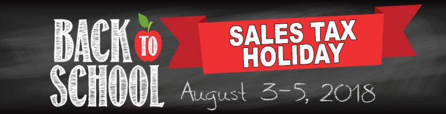 Back to School Sales Tax Holiday | Future Ready Collier - Naples, Florida