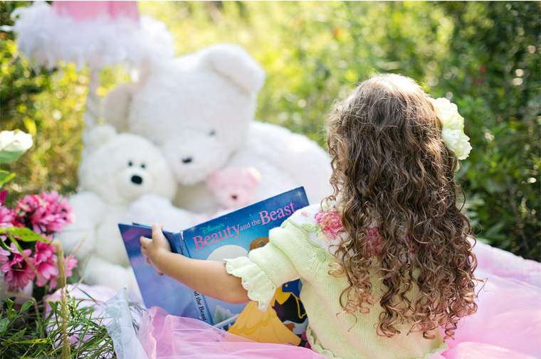 Book Distribution | Future Ready Collier - Naples, Florida