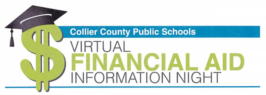 CCPS Virtual Financial Aid Information Night   Future Ready Collier - Naples, Florida