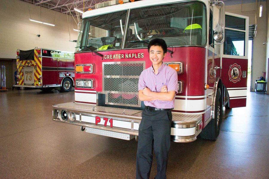 GN Fire Intern