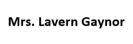Mrs. Lavern Gaynor | Sustaining Partner Future Ready Collier